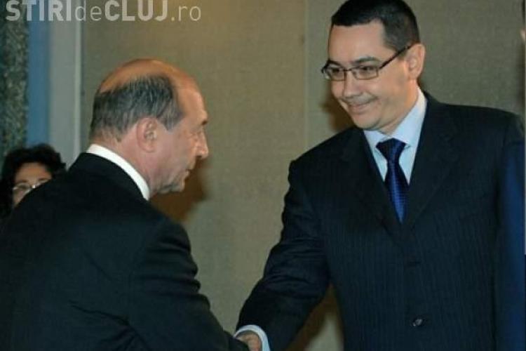 Curtea Constituţională decide cine merge Consiliul European