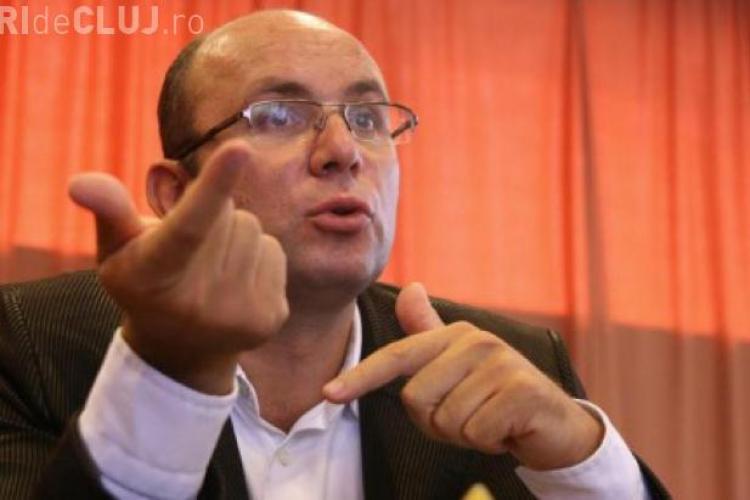 Gușă: Ponta e un repetent al generației sale! Să nu-l linșăm