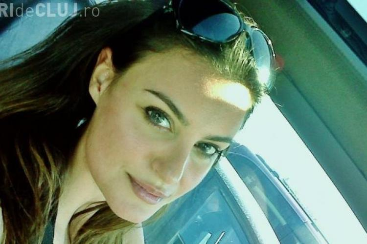 Vezi cum arata sora mai mica a modelului roman Catrinel Menghia