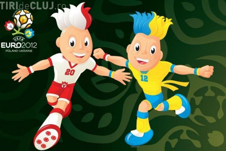 EURO 2012! Programul SFERTURILOR si al TRANSMISIILE TV