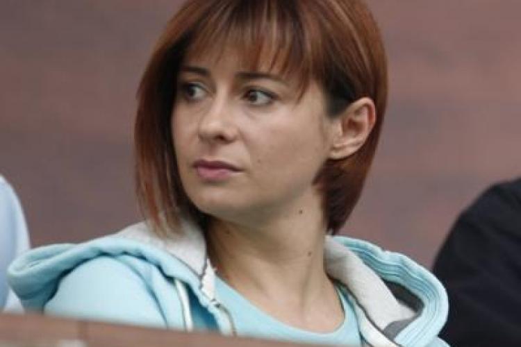 Walter a vandut U Cluj! Ana Maria Prodan e noul patron