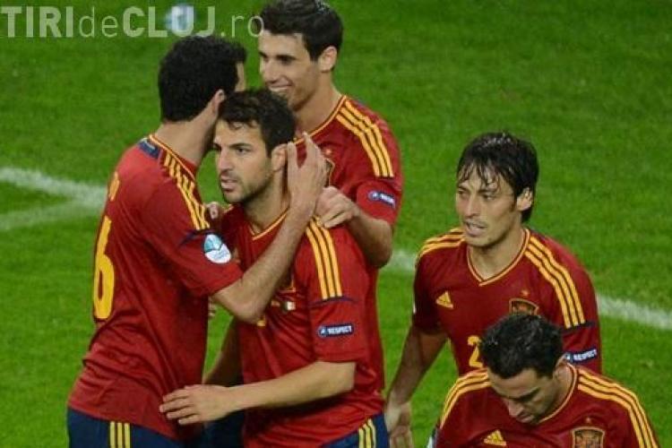 Romtelecom: TVR nu are dreptul legal de a interzice difuzarea meciurilor din cadrul EURO 2012