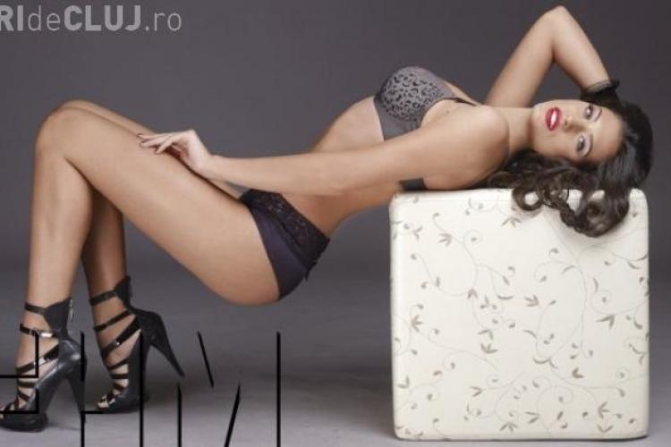 Antonia e mai sexy ca Mădălina Ghenea. VEZI topul FHM al celor mai sexy 100 de femei din lume