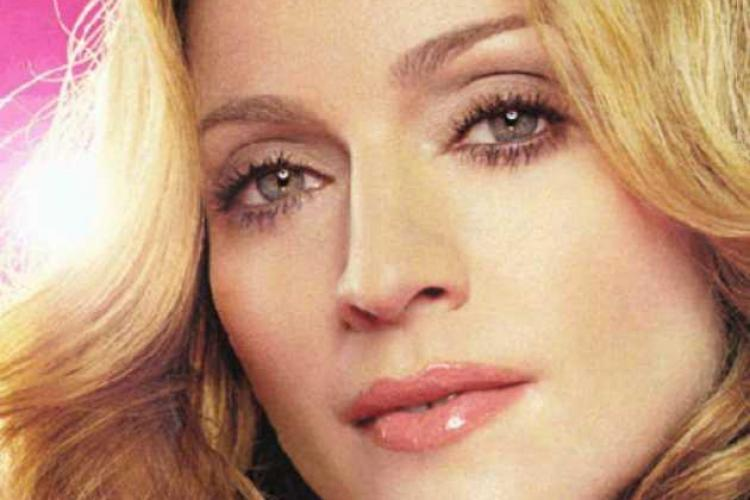 Fiica Madonnei, gesturi exhibiţioniste în culisele unui concert al mamei sale FOTO