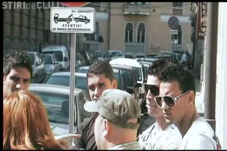 Ei sunt ZMEII de la U Cluj, cu care Ana Maria Prodan vrea să câștige TITLUL VIDEO