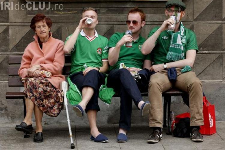 EURO 2012. Imaginile care fac FURORI la Europene
