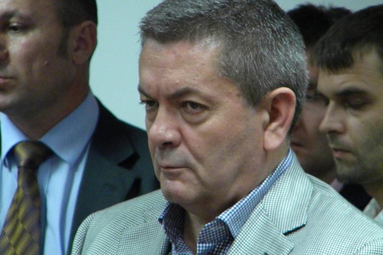 Ioan Rus despre discuția telefonică avută cu Năstase: A fost tentativă de sinucidere