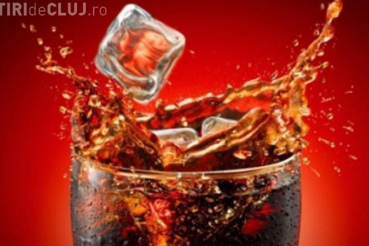 Coca Cola şi Pepsi conţin alcool