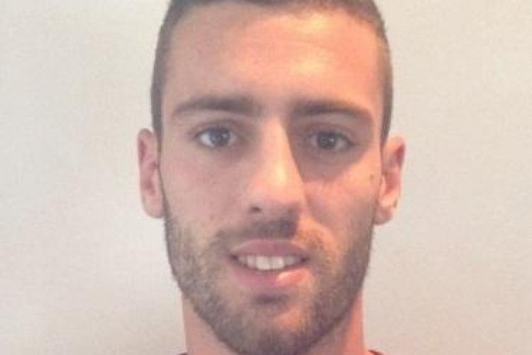 Ivo Pinto, fundașul de la Porto a ajuns în lotul CFR Cluj