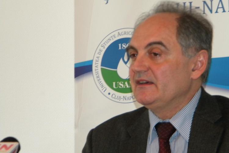 USAMV Cluj-Napoca le construieşte viitorul tinerilor
