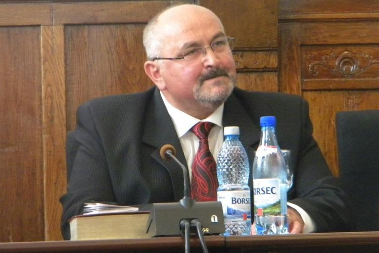 Prefectul Clujului va face un audit intern în toate instituţiile VIDEO