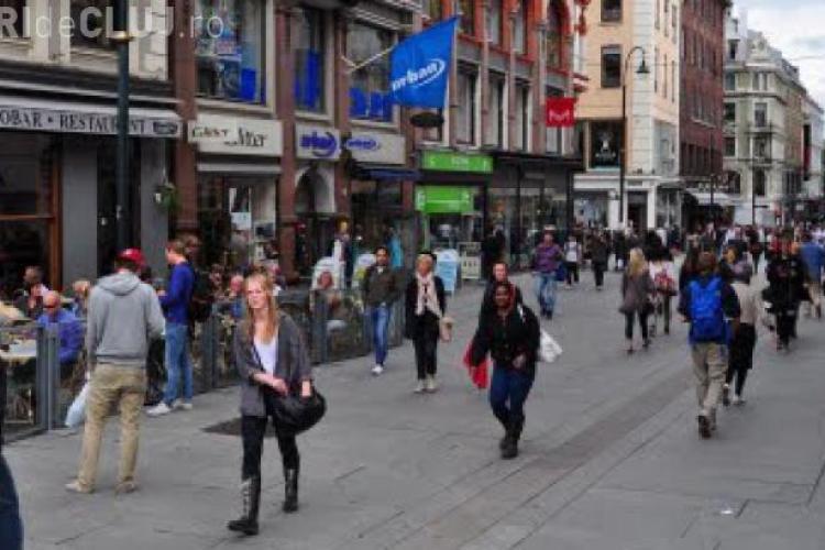 Locuri de munca in Norvegia! Vezi joburile cu salarii de peste 2.000 euro