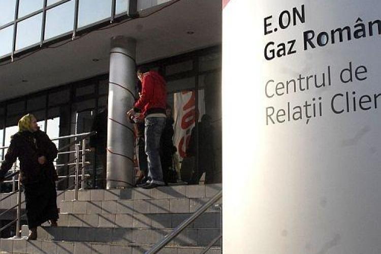 E.ON Gaz investește 90 de milioane de lei în refacerea rețelei din Cluj-Napoca! VEZI care sunt străzile incluse în program