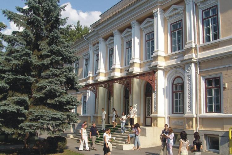 Vezi de ce iubesc studenţii USAMV Cluj