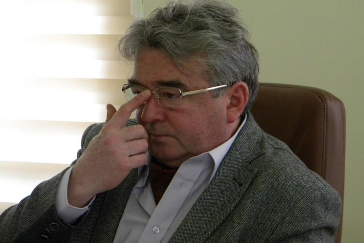 Fostul prefect Florin Stamatian a lovit un copil pe trecerea de pietoni. Politia a ascuns incidentul! EXCLUSIV