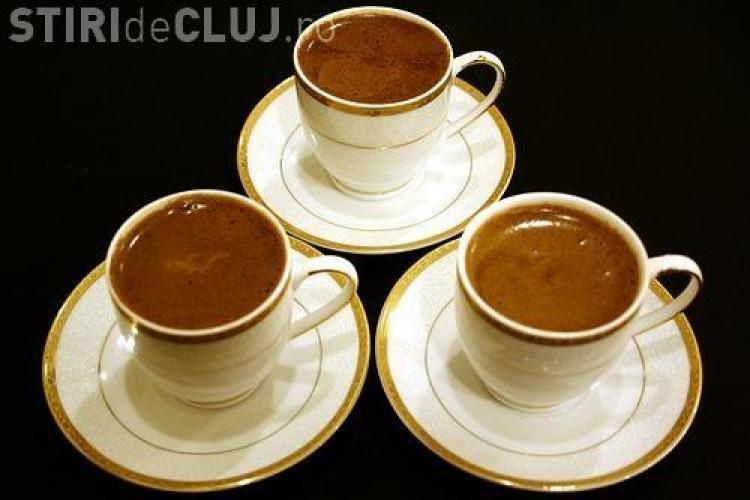 Câte cafele beți pe zi? Mihaela Bilic susține că băutura este sănătoasă și cu lapte e ideală VIDEO