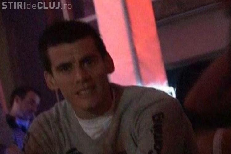 Suparati ca nu au fost luati in cantonament, fotbalistii de CFR Cluj s-au consolat azi-noapte in clubul Colors alaturi de pilotii de la raliu