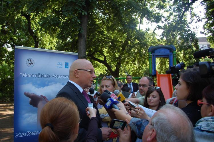 Ministrul Sanatatii, Attila Czeke: Trei din zece romani sunt de acord cu prelevarea de organe in vederea transplantului