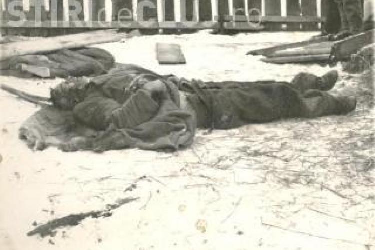 Luptatorul anticomunist Teodor Susman, deshumat astazi in localitatea Rachitele