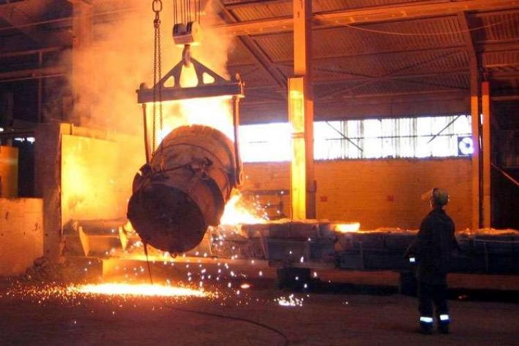 Productia industriala in aprilie a crescut cu 25 %, anunta Directia de Statistica Cluj. Credeti in aceste cifre?