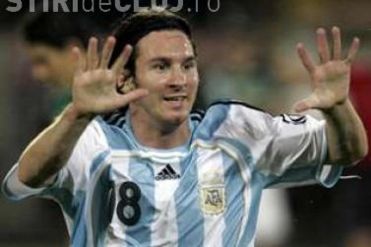 LIVE VIDEO Grecia-Argentina 0-2 (FINAL)