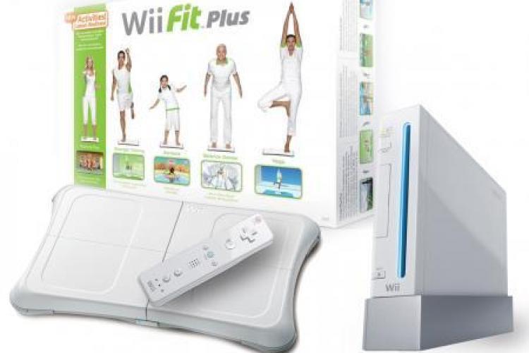 Jocurile Wii, aparatele foto si camerele video, achizitii preferate pe timp de criza