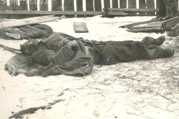 Osemintele luptatorului anticomunist, Teodor Susman, au fost gasite in Rachitele