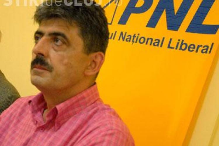 Deputatul PNL Horea Uioreanu cheama clujenii sa voteze daca sunt de acord cu masurile de austeritate
