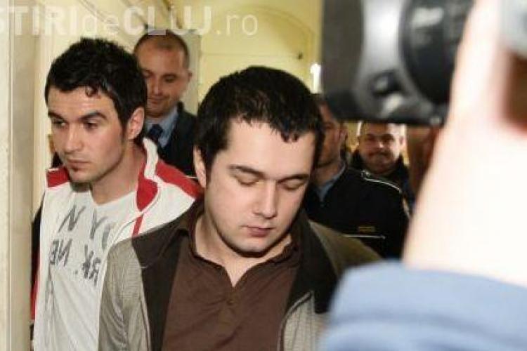 Rudele lui Dan Andrei Hosu, suspect in jaful de la Banca Transilvania, sunt judecate pentru marturie mincinoasa