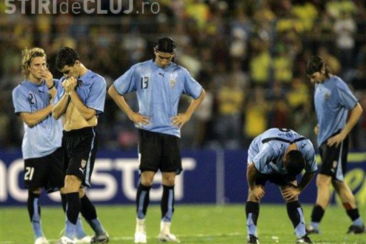 LIVE VIDEO Mexic-Uruguay 0-1 (FINAL)