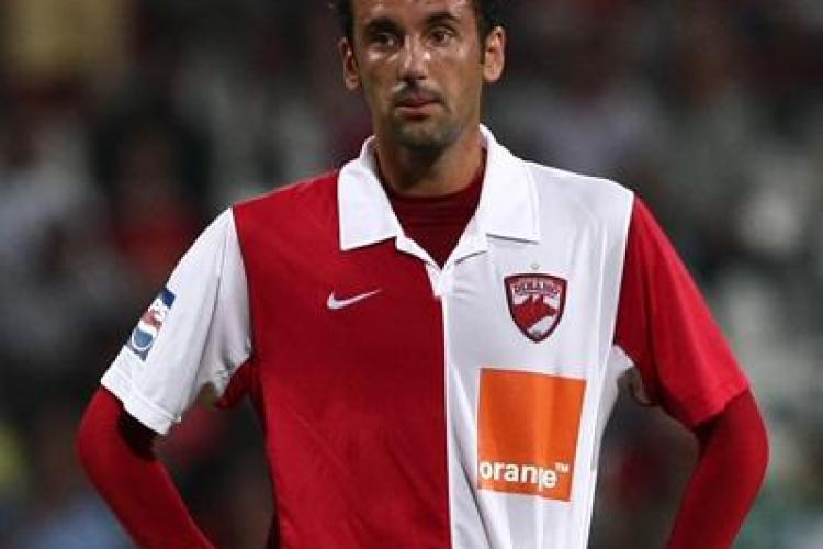 Dupa ce a jucat la Steaua si Dinamo, Bostina vine la U Cluj