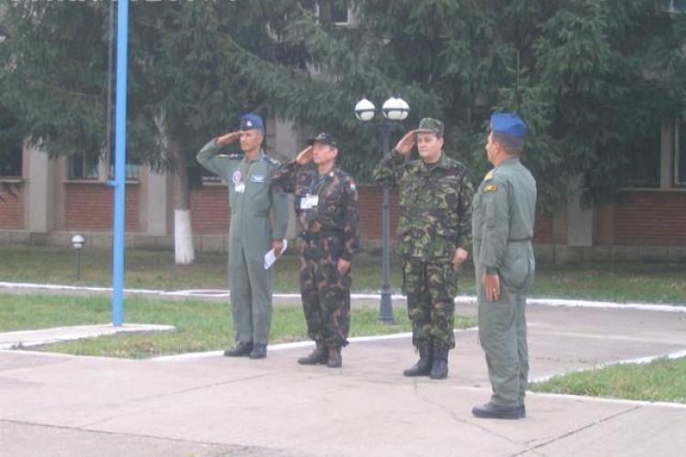 Centrul Militar Zonal se muta pe Calea Dorobantilor ca sa faca loc Filarmonicii