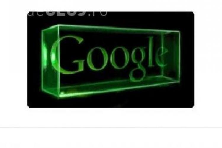 Google e astazi verde. Vezi de ce!