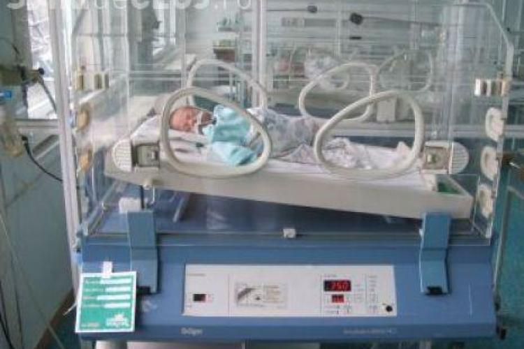 Un bebelus din Marea Britanie a fost salvat prin criogenie, dupa o operatie pe inima