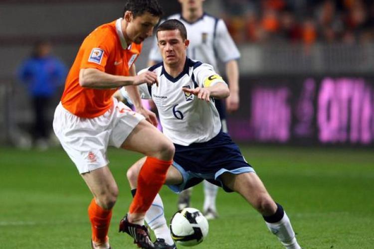 LIVE VIDEO OLANDA- JAPONIA 1-0 (Finalul meciului)