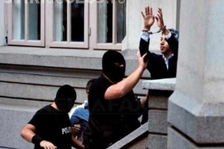 Patronul OTV, Dan Diaconescu a fost arestat pentru 29 de zile