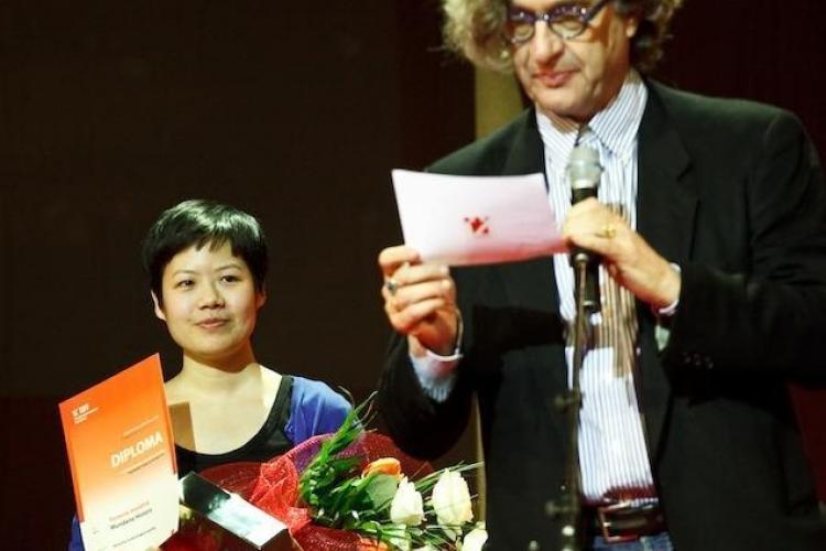 """Filmul """"Poveste anodina"""", de Anocha Suwichakornpong, a castigat Trofeul Transilvania in valoare de 10.000 de euro - Galerie FOTO"""
