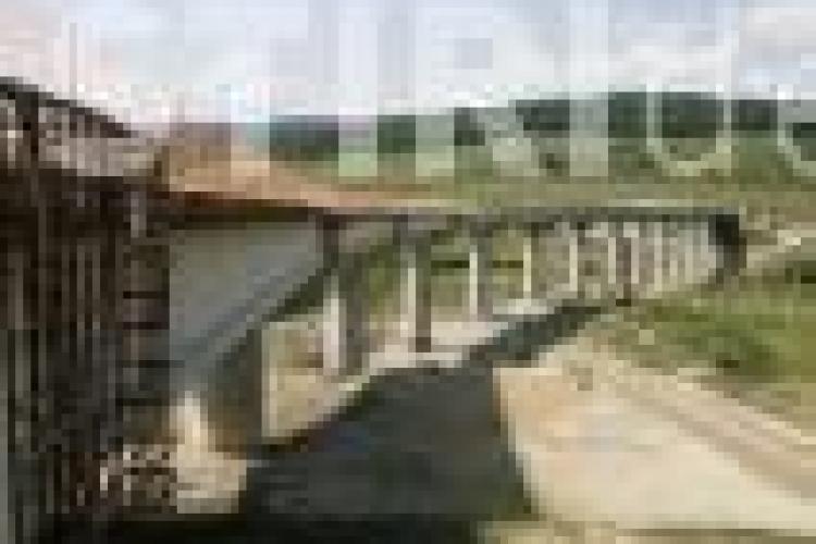 Centura Valcele-Apahida, inchisa la sfarsitul lunii mai pentru efectuarea unor lucrari, va fi redeschisa in iulie