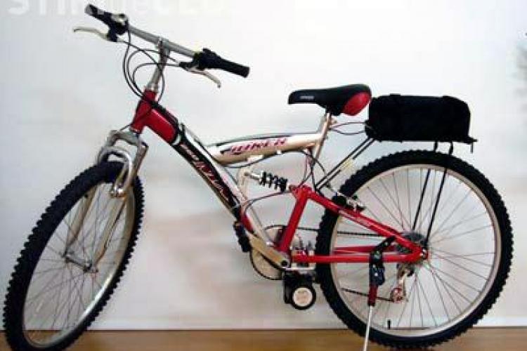Bicicletele si scuterele, noile pasiuni ale hotilor
