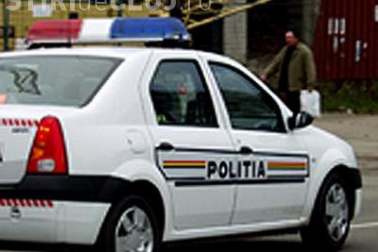 Un preot din Medias si-a ucis copiii si s-a sinucis