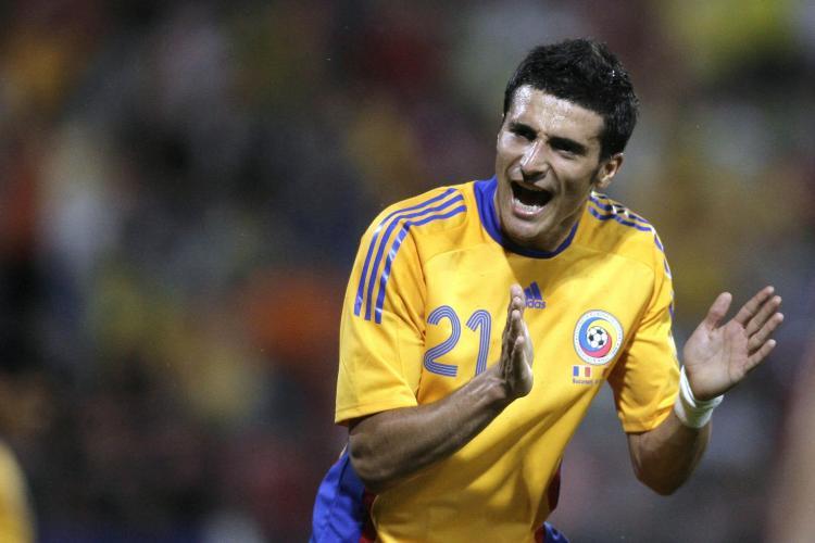 Romania - Honduras 3-0. Ciprian Deac a dat o pasa de gol si a obtinut un penalty