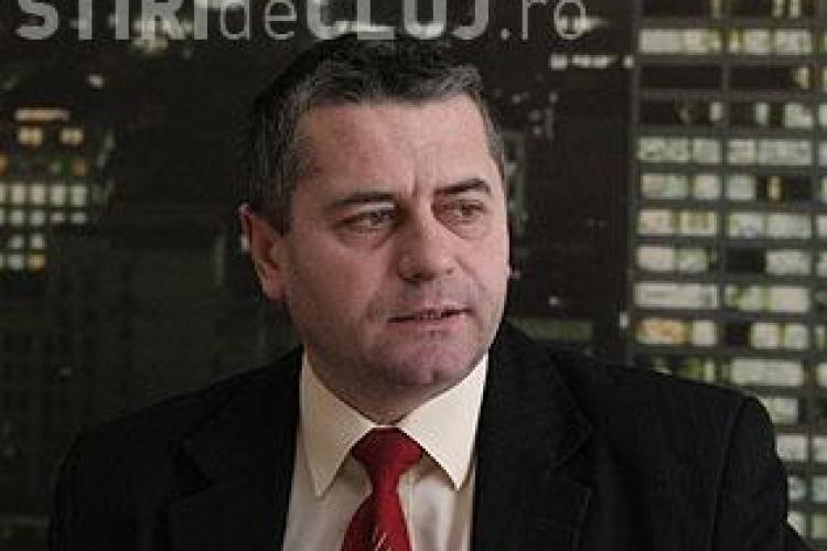 Mircia Giurgiu: Voi vota proiectele Guvernului Boc, chiar daca voi fi exclus din PDL