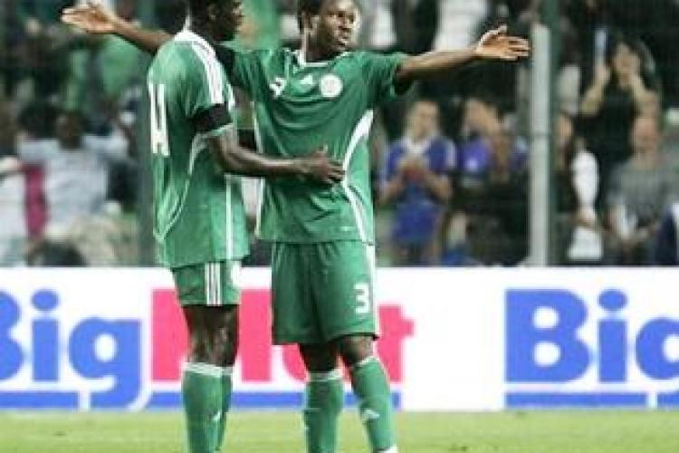 LIVE VIDEO Nigeria-Coreea de Sud 2-2 (FINAL)
