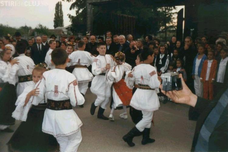 "Criza altora! Alesii din comuna  Mihai Viteazu si-au ""votat"" o excursie in Macedonia. Elevii din localitate merg pe banii lor"