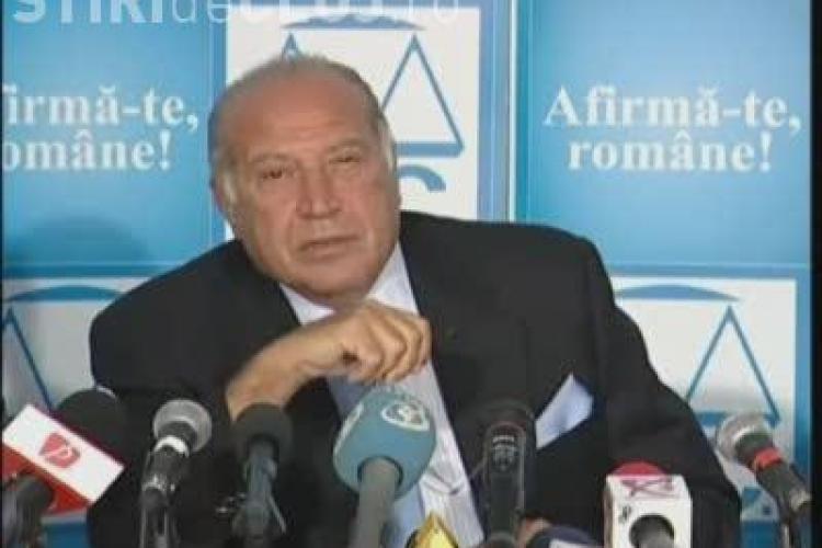Dan Voiculescu a facut politie politica, a decis Curtea de Apel Bucuresti