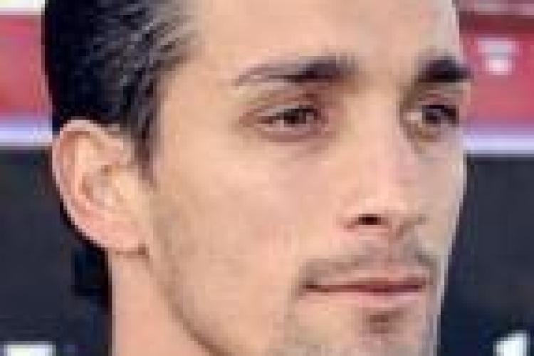 Moreno, fost jucator de la Atletico Madrid, a semnat cu Universitatea Cluj