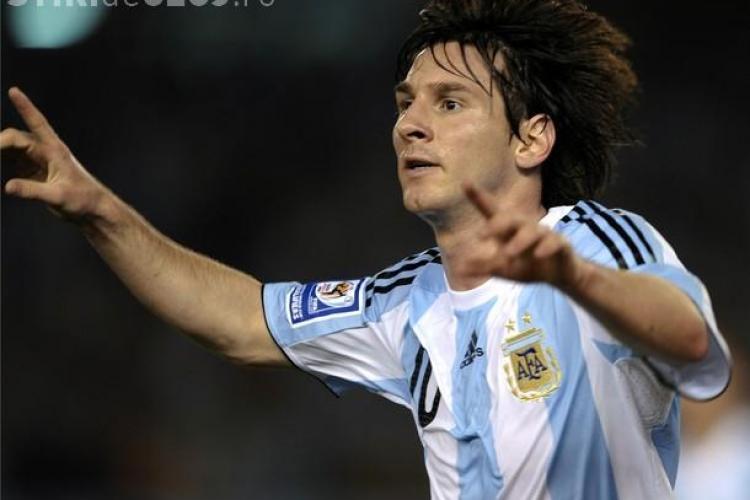 Argentina si Coreea de Sud, calificate in optimi