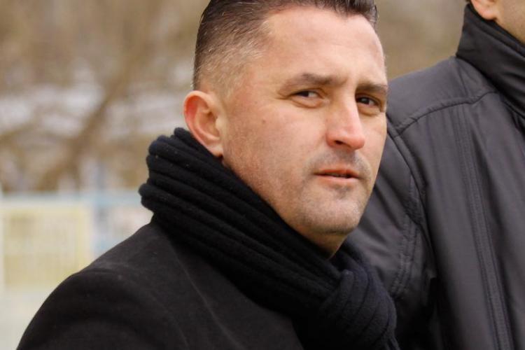 """Marian Pana, manager general """"U"""" Cluj: """"Nu ne este frica de CFR, nu ne este frica de nimeni"""""""