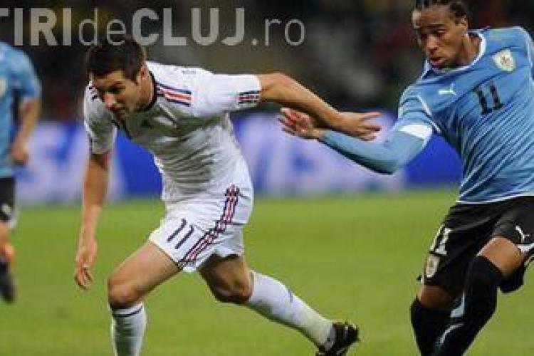 Pereira transmite un mesaj CFR-ului de la Mondiale: Clujul m-a facut un jucator mare!