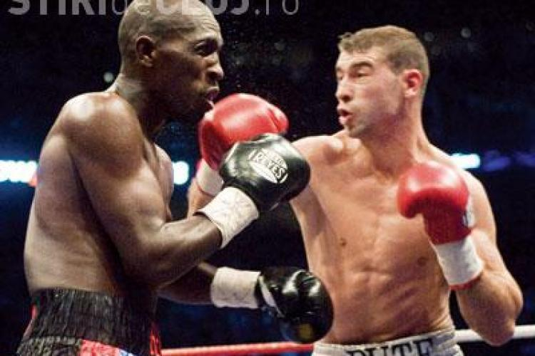 Ultima sansa de a-l vedea pe Lucian Bute boxand in Romania e pe cale de a fi pierduta